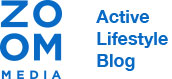 ZOOM UK Active Lifestyle Blog