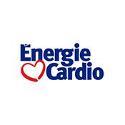 ZOOM Media Partner Energie Cardio Health Club Canada logo