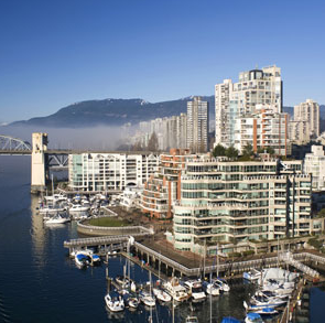 Image of ZOOM Media Vancouver office Contact