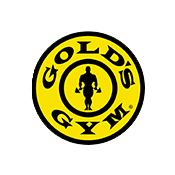 Gold's Gym Health Club Canada logo