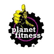 Planet Fitness Health Club Canada logo