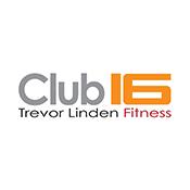 Trevor Linden Health Club Canada logo