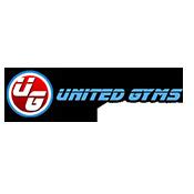 United Gyms Health Club Canada logo