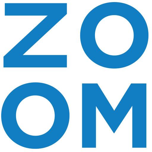 ZOOM Media Landing Page Logo