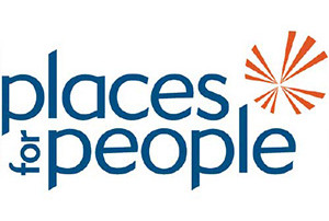 Places For People UK logo