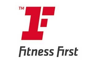 Fitness First UK gym logo
