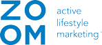 ZOOM Active Lifestyle Marketing