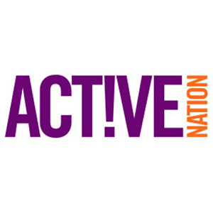 Active Nation UK gym logo