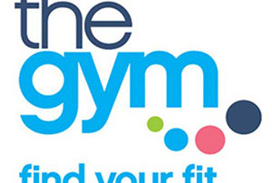 The Gym Find Your Fit UK logo